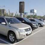 Госорганам, адвокатам и нотариусам открыли информацию о номерных знаках автомобилей