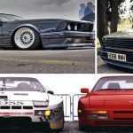 10 лучших автомобилей 1980-х годов
