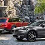 Mercedes E-Class All-Terrain против Volvo V90 Cross Country, кого выберете вы?
