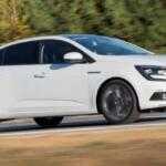 Renault Megane Sedan, первые подробности до начала продаж [72 ФОТО]