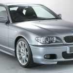 Как новенькие, три BMW E46 3-Series отправились на аукцион