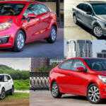 Рынок новых автомобилей в Москве, лидеры продаж, сентябрь 2016