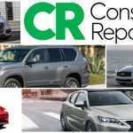 Объявлен рейтинг самых надежных автомобилей в 2016 году