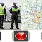 ГИБДД начнет по-новому отлавливать лихачей на дорогах Москвы