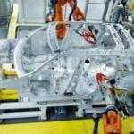 Как делают алюминиевые автомобили