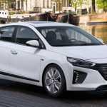 Hyundai начнет продавать в Украине электромобили и гибриды