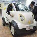 Honda применила 3D-печать для изготовления автомобиля