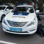 Началось формирование дорожной патрульной полиции