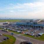 Почасовая парковка в аэропорту «Киев» подорожала в 1.5 раза