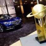 Названы претенденты на звание «Всемирный автомобиль года»