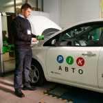 Диагностический сканер Bosch KTS 590 нового поколения – теперь и в Украине