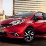 Компактвэн Nissan Note покинет Европу