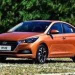 Стартовали продажи Hyundai Solaris нового поколения