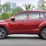 Продажи рестайлингового Lifan X60 скоро начнутся в России
