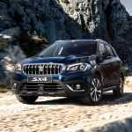 В Украине стартовали продажи обновленного Suzuki SX4