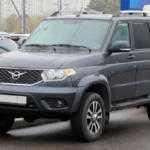 Раскрыты подробности об обновленном УАЗ Патриот