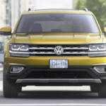Официально представлен Volkswagen Atlas