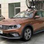 Представлен новый кросс-универсал Volkswagen