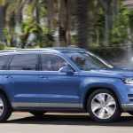 Volkswagen спрогнозировал смерть кроссоверов