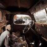 «Гнилое» дело Тойоты. Японские внедорожники превращаются в труху