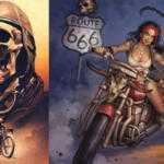 Ужас на двух колесах! 8 самых отвратительных фильмов про байкеров