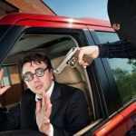 Обнародован список самых угоняемых автомобилей в России в 2016 году