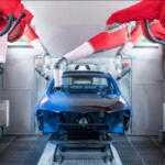 Как собирают BMW 5-Series (G30)