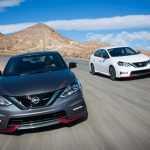 Nismo-версию седана Nissan Sentra оценили в 25 тысяч долларов