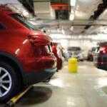 Британцы обвинили большие автомобили в росте аварийности на парковках