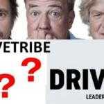 Ведущие The Grand Tour запустили соцсеть для автомобилистов