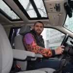 Как выбрать зимние шины: рекомендации Алексея Яновскоого
