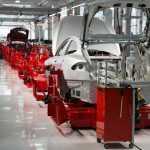 Tesla построит в Европе «Гигафабрику 2»