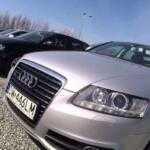 Автомобили иностранной регистрации уже хотят легализовать за 6000 грн в год