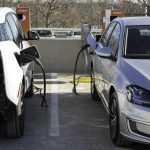 Киевский производитель аппаратуры космических аппаратов выпустил зарядные станции для электромобилей