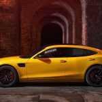 Дебют «Панамеры» от Mercedes-Benz наметили на 2019 год