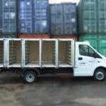 Ремонт и производство фургонов для авто