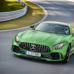 Mercedes-AMG GT R будет дешевле Porsche 911 Turbo