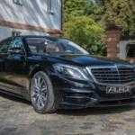 Mercedes-Benz S-Class получил тюнинг-пакет от A.R.T.