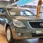 Названы цены Ravon R4 для российского рынка