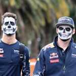 Гран-при Мексики: Зомби-апокалипсис. 19 серия