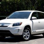 Toyota начнет выпускать массовые электромобили к 2020 году