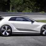 Volkswagen Golf: названа дата премьеры