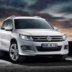 Выпущена партия дефектных Volkswagen Tiguan