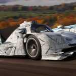 Cadillac возвращается в большие гонки с новой моделью DPi-V.R