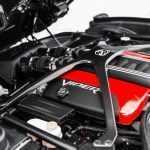ТОП-5 машин с самыми большими двигателями в 2016 г.