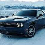 Dodge представил первый полноприводный muscle car с американским паспортом