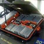 Стадион Amsterdam Arena оснастят аккумуляторными батареями от Nissan Leaf
