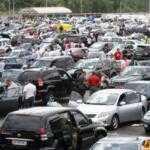 В Раде зарегистрировали законопроекты об отмене «Евро-5» и продлении льготного ввоза б/у иномарок