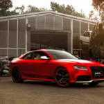 Audi RS5 Coupe получил пакет от Fostla
