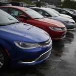 У марки Chrysler осталось две модели